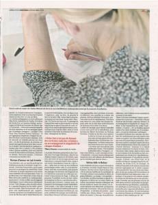 Libération, 06 novembre 2013, page 2